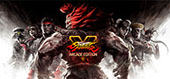 Street Fighter 5 von CAPCOM Co., Ltd.
