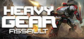 Heavy Gear Assault von Stompy Bot Productions