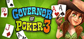 Governor of Poker 3 von OrangeGames