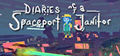 Diaries of a Spaceport Janitor von tinyBuild