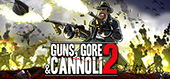 Guns, Gore & Cannoli 2 von Crazy Monkey Studios
